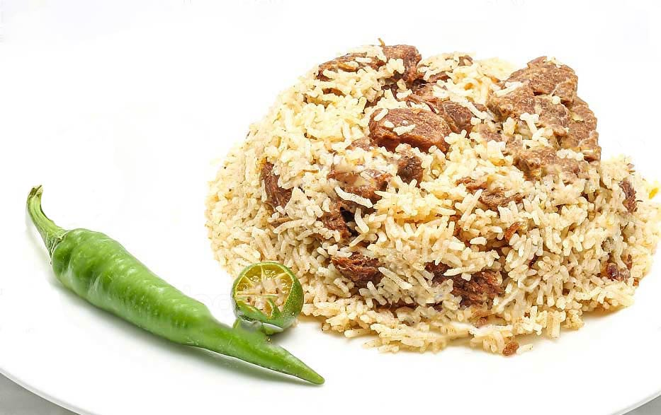Traditional food of Bangladesh